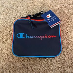 Champion Lunch Box!